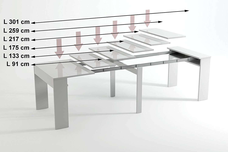Table Console Extensible Comment Faire Le Bon Choix